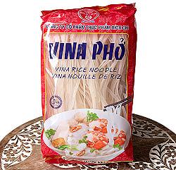 フォー (ライスヌードル) 赤袋  - Pho 【VINA phở】