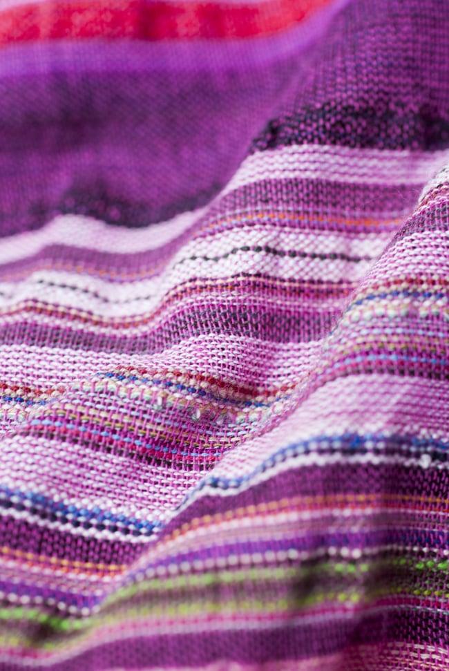 [アソート]インドやアジアの布・はぎれの写真3 - プレゼント商品例