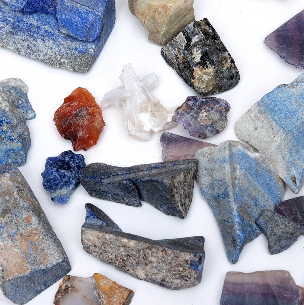 [アソート]宝石の原石 1個の写真