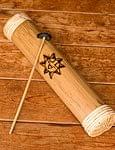 竹のタンドラム