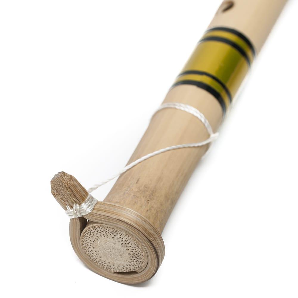 スリン(小) 6 - スリンの吹き口の部分です(色違いのアイテムとなります)