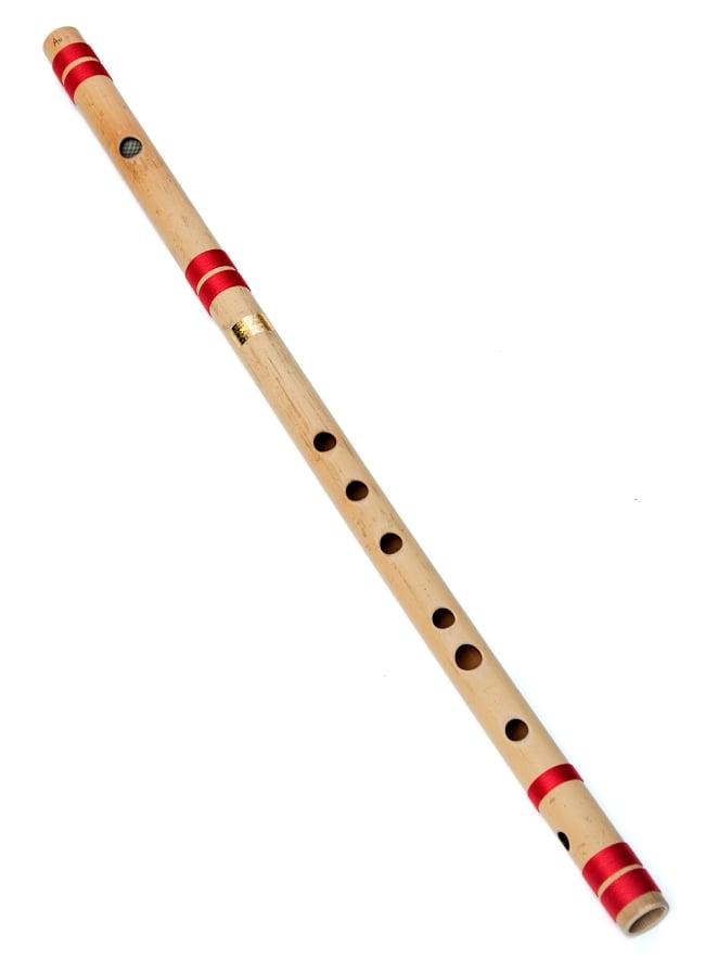 高品質コンサート用バンスリ(BASS A管)の写真