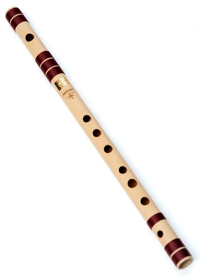 高品質コンサート用バンスリ(E管)の写真