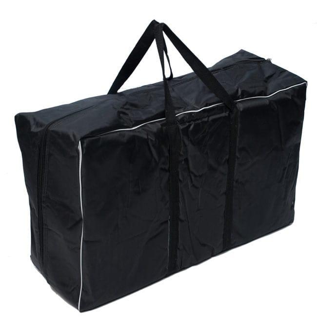 【Kartar Music House社製】ポップアップハルモニウム 11 - 黒いソフトケース付きです(入荷時期により多少使用が異なる場合があります)