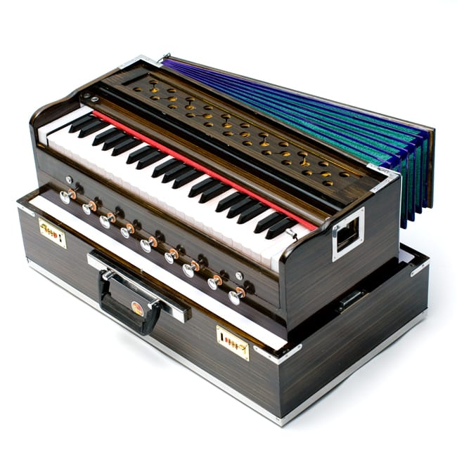 【Kartar Music House社製】ポップアップハルモニウムの写真