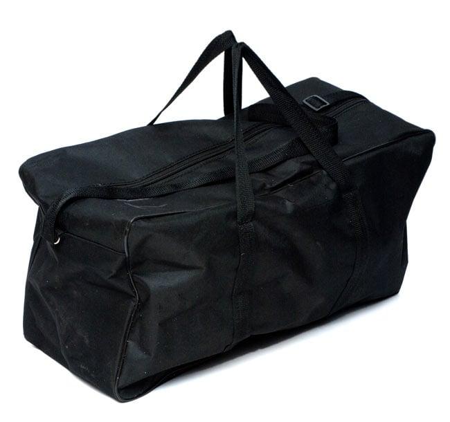 タブラスペシャル(鉄、重量級) 10 - 持ち運びに便利なソフトケースも付属!(こちらも入荷時期により多少仕様が異なります)