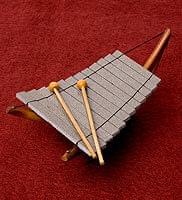 ベトナムのミニ石琴(ダン・ダー)