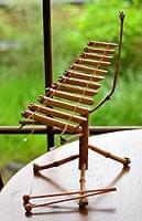 ベトナムのミニ竹琴(ダン・トルン)