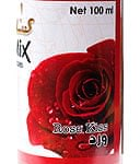 【Sophies】シーシャ・フレーバーリキッド - Rose Kiss