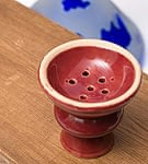 【選べる5色!】シーシャ用カラークレイトップ - 大