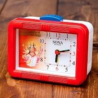 マントラ目覚まし時計 - ラクシュミー Lakshmi