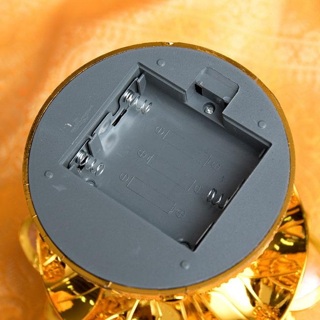 〔21曲収録〕光る金色のロータスブッダマシン どこでもいつでもお経が聞ける スピーカー内臓の自動読経機 7 - 21曲も収録されています