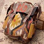 〔一点物〕伝統を紡いだインドキ