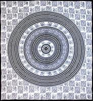 マルチクロス - 円形 象【約205c