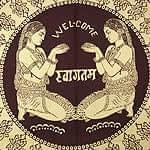 インド綿マルチクロス