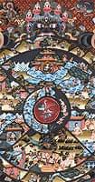 Wheel of existance 【ティラキタオリジナルiPhone5ケース】