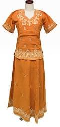 インドのドレス-チャニヤ・チョウリ【ワケアリ】