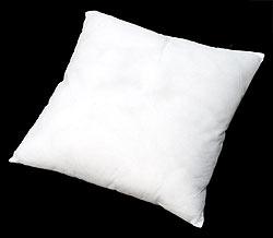 ヌードクッション クッションフィラー [クッション中身] 40cm x 40cm