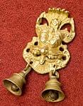 インドの神様ベル -Yali Face