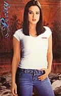 プリティー・ジンター (Preity Zinta)
