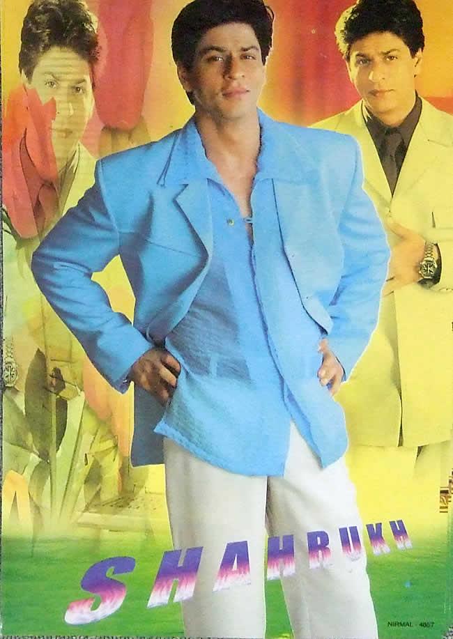 シャールク・カーン (Shah Rukh Khan)の写真1