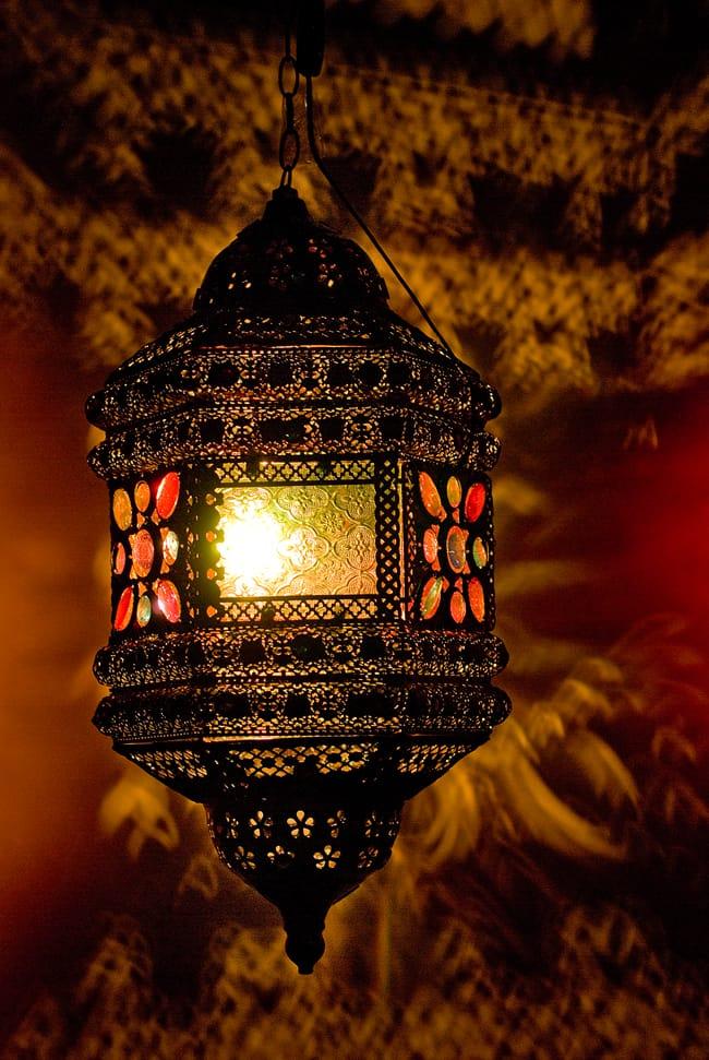Tirakita rakuten global market arabian lamp hanging lanterns arabian lamp hanging lanterns india goods lamps asian interior lamp shades mozeypictures Gallery