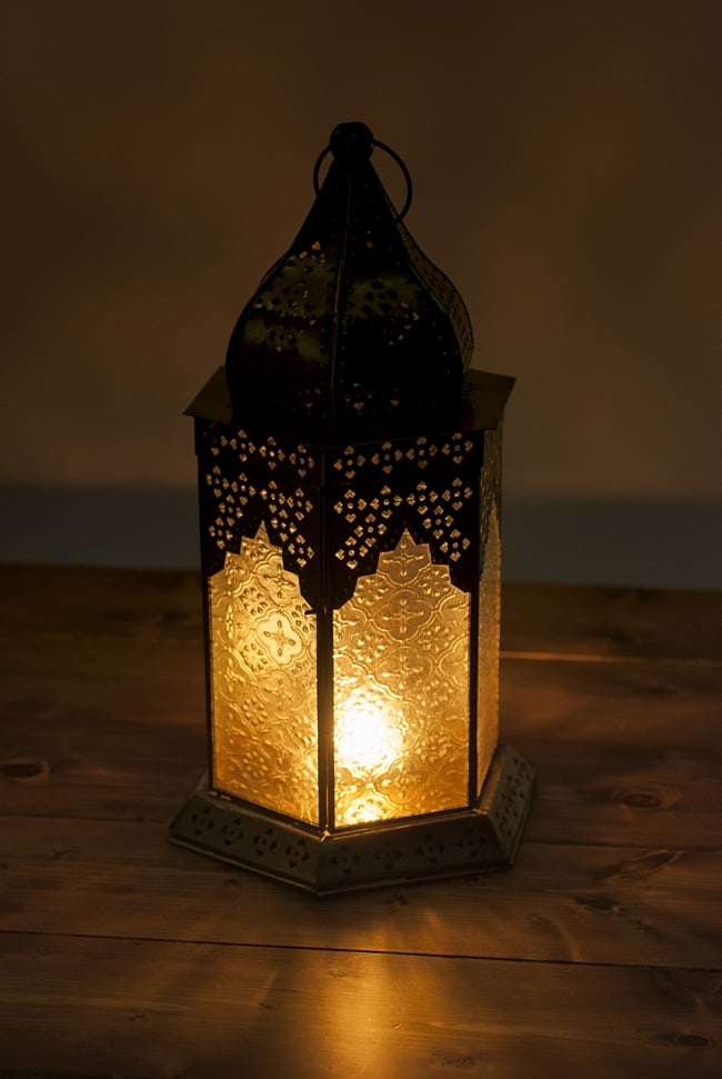 Tirakita rakuten global market floor standing arabian lampshade floor standing arabian lampshade lantern type asian homewares ethnic india mozeypictures Image collections