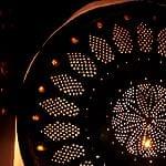 壁掛けタイプ - 丸形ハーレムラ