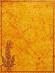 インドのレターセット - Sindhura