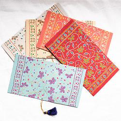 インドの封筒 - Bindu(ID-LETTER-129)