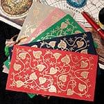 インドの封筒 - Aakar