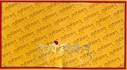 インドの封筒 - shubham bhavatu