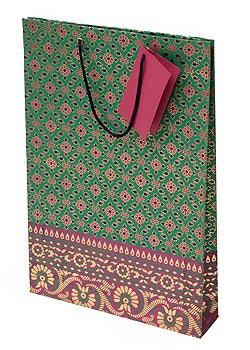 チマンラールの紙袋(ID-LETTER-281)