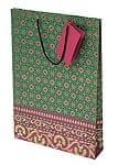 チマンラールの紙袋
