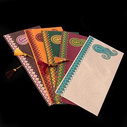 インドの封筒 - Dhananjay(ID-LETTER-289)