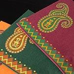 インドの封筒 - Dhananjay