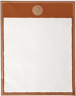 インドのレターセット - PRANAV(ID-LETTER-291)