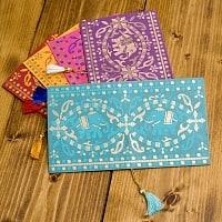 インドの封筒 -GAJENDRA