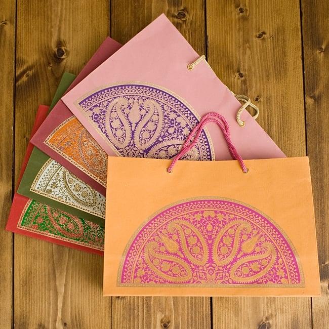 インドのペーパーバック 【中】VAMA 5 - 選択項目からお好きな色をお選び頂けます!