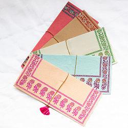 インドの封筒 - angana