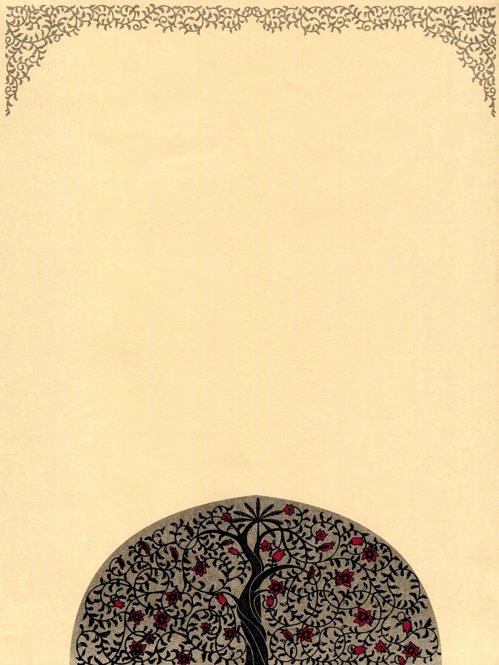 インドのレターセット - VATIKAの写真1
