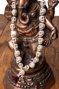 骸骨の数珠 - 小