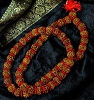 菩提樹の数珠(大粒)-約60cmほど