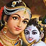 ポスター:インドの神様 Aポスター