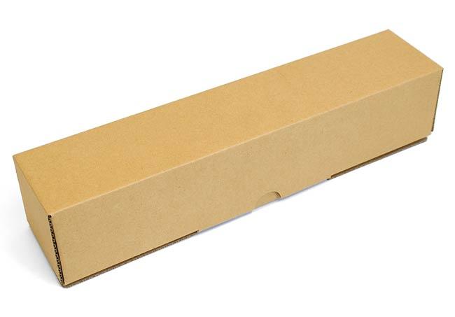 ポスター収納紙管の写真