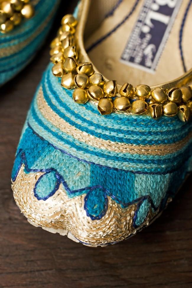 鈴セット [銀色50g] 4 - 靴につけたり、財布につけたりして装飾品として楽しみます