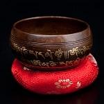 【一点物】チベタンシンギングボ