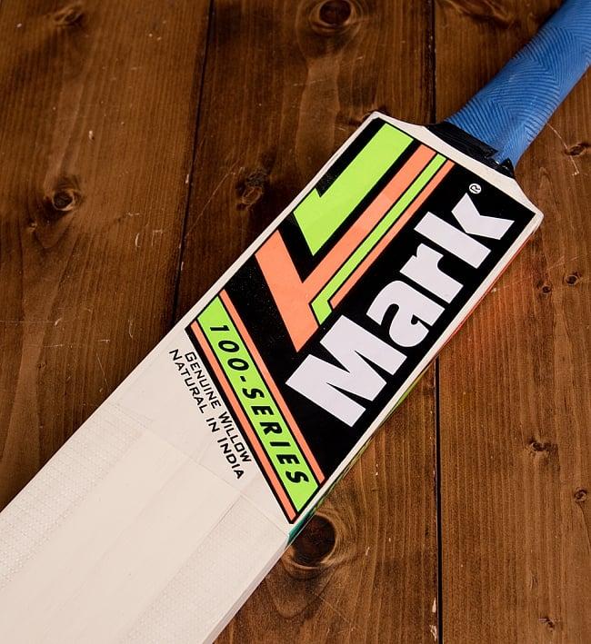 クリケットバット - Mark 100 series 2 - 拡大写真です