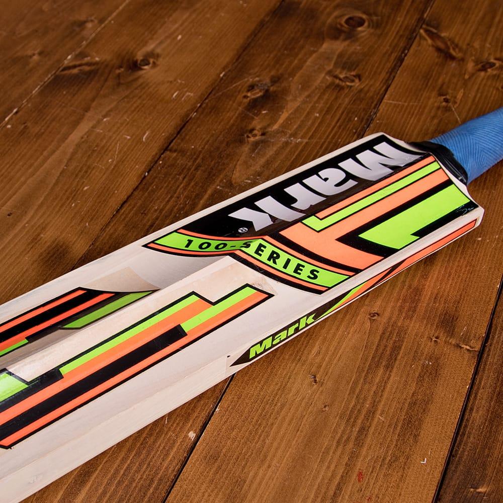 クリケットバット - Mark 100 series 5 - 拡大写真です