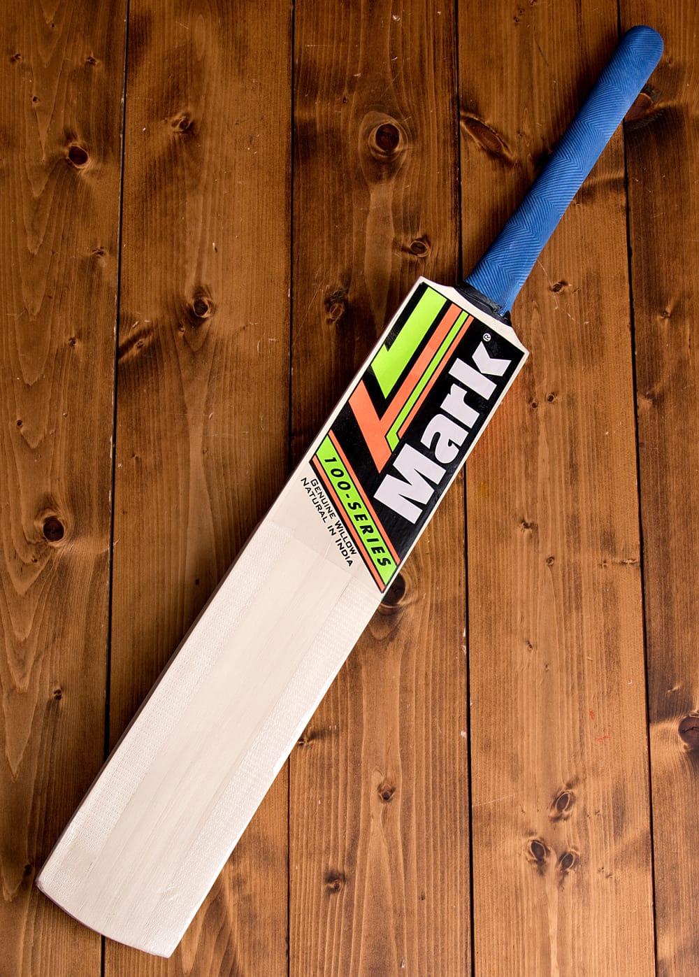 クリケットバット - Mark 100 seriesの写真